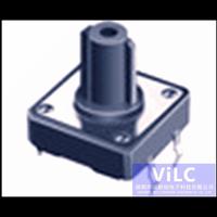 TS-1103A,加长柄直按轻触开关 小电子产品按键开关