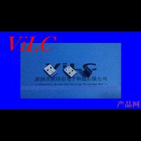 3.0焊线式USB公头-双面焊-3.0AM-蓝色胶芯-吸塑盘装