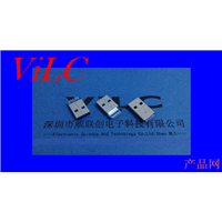 沉板2.2-9P贴片USB3.0公头-二脚DIP/破板USB公座