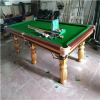 江门台球桌厂家