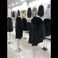 依乔斯淇皮草丨男式高档皮衣