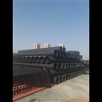 湖南HDPE双壁波纹管国标排污管抢手的波纹管