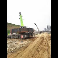 襄阳铣挖机租赁