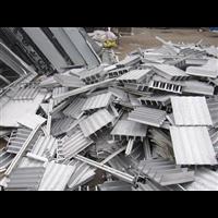 金华回收废铝2018最新价格