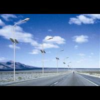 海南太阳能路灯