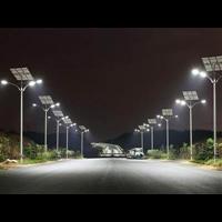 海南太阳能路灯公司