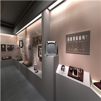 天津博物馆展柜厂家