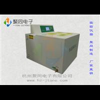 医用全自动隔水式JTRJ8DL解冻仪恒温智能