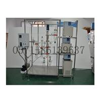 北京分子蒸馏仪AYANF80短程分子蒸馏