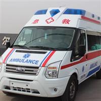 济南救护车出租转运济南救护车转运
