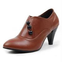 成都女皮鞋
