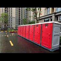 南京移动厕所租赁哪家好