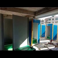 南京环保厕所租赁