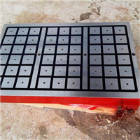 辽宁电控永磁吸盘X61300/300