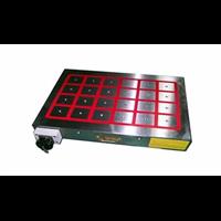 吉林电控永磁吸盘X61350/350