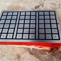 黑龙江电控永磁吸盘X61500/500