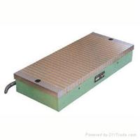 磨床电磁吸盘X11320/1600