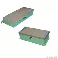 磨床电磁吸盘X11400/630