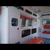 上海长途救护车出租