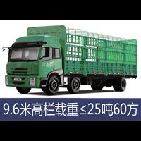 天津到南昌有回头大货车4米至17米每天有车