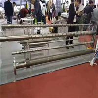电线电缆专用挤出机机筒螺杆