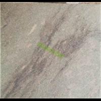 绿石英磨光板