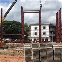 永州钢结构,永州H型钢加工,永州钢结构厂房服价