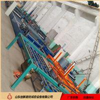 创新高质量生产防火秸秆板生产线