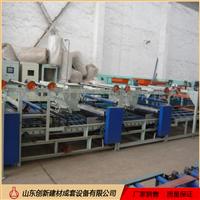 直销供应烟道板生产设备厂家
