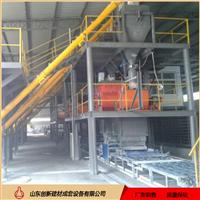 创新轻质防火板生产线厂家