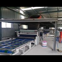 河北热销水泥纤维板生产线厂家