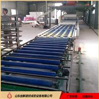 山东创新新型集装箱地板设备