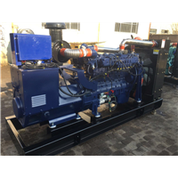 燃气发电机组 gas generator sets