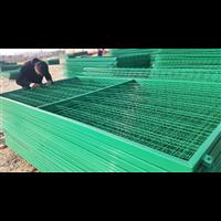 天河区框架护栏