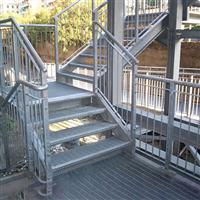 南沙楼梯踏板钢格栅