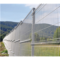 福建隔离护栏