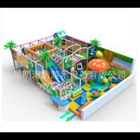 云南玩具生产厂家|云南淘气堡供应商