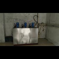 艾可废水处理项目现场图