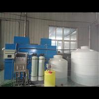 布鲁斯通项目DLF废水处理项目
