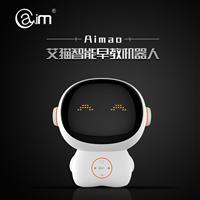 机器人早教_实力机器人教育_专注品牌开发