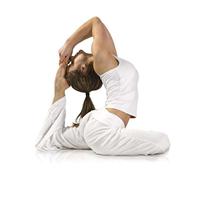 金刚书院-瑜伽共修课程
