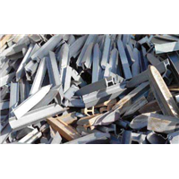 兰州废铁回收