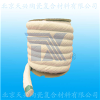 天兴 陶瓷纤维扭绳 盘根 密封条 竹节绳