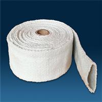 陶瓷纤维套管保温隔热套管防火套管