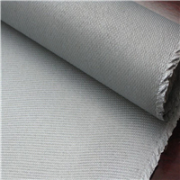 硅胶耐火布饰面布涂硅胶玻纤布
