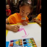 柳州儿童美术