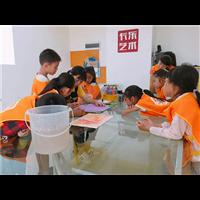 柳州儿童美术培训