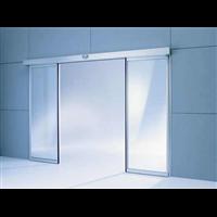 倫教多瑪弧形自動門_順德多瑪玻璃自動感應門安裝價格