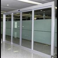 大良多玛玻璃自动感应门_勒流多玛玻璃自动感应门上门安装