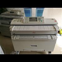 理光2401数码工程复印机